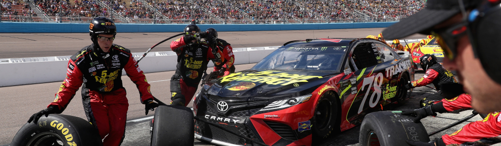 Cole Pearn details inspection issues for NASCAR teams