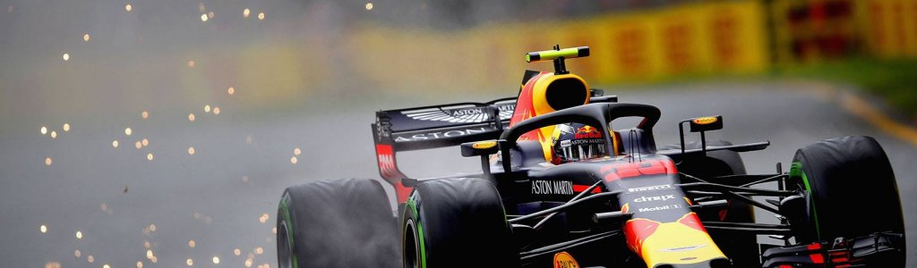 "Max Verstappen: ""I would have turned off the TV."""