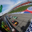 Monster Energy NASCAR Cup Series at Auto Club Speedway