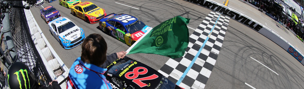 Martinsville Speedway Race Results – March 26, 2018 – NASCAR Cup Series