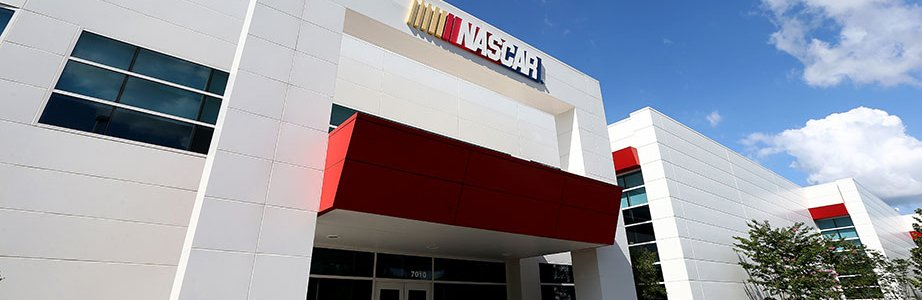 NASCAR announces leadership promotions