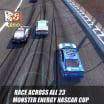 NASCAR Rush - Mobile NASCAR Game