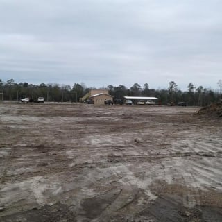 New dirt track in Alabama