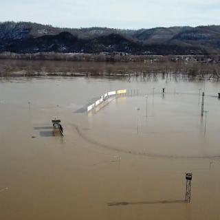 PRP Flooding - Ohio River 2018