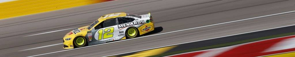 Las Vegas Motor Speedway: Final Practice Results – MENCS