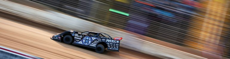 Rick Schwallie discusses the growth of the Lucas Oil Late Model Dirt Series