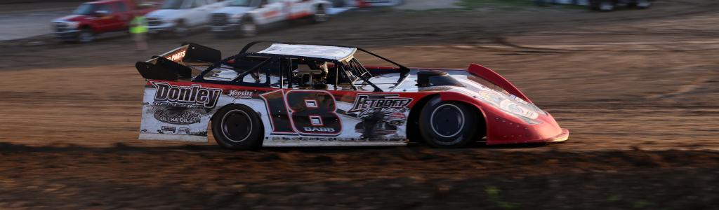 LaSalle Speedway For Sale