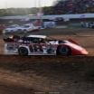 Shannon Babb at LaSalle Speedway 6470