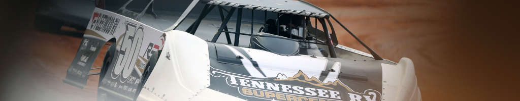 Shanon Buckingham is looking for consistency in dirt late model rules