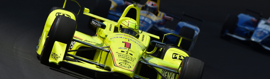 AMR joins the INDYCAR safety crew