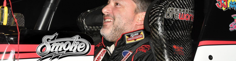 Tony Stewart's 2018 dirt racing schedule