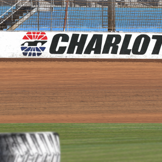 iRacing Charlotte Dirt Track