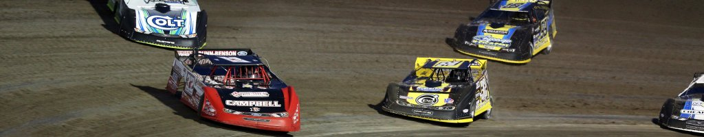 Tri-City Speedway Results: April 27, 2018 – Lucas Oil Late Models
