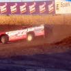 Bobby Pierce at Tri-City Speedway