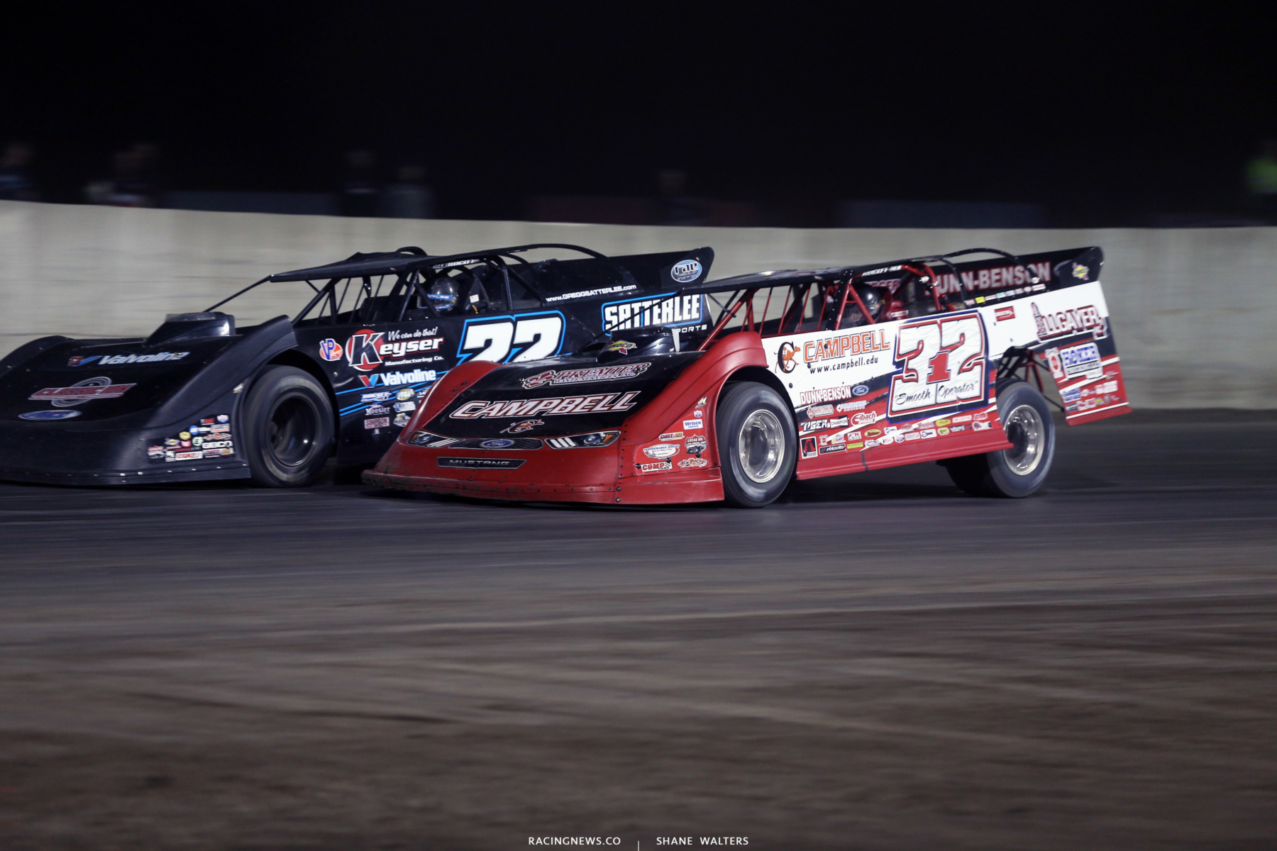 Bobby Pierce Discusses The Illinois Sweep At Tri-City And