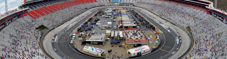 Speedway Motorsports announces weather guarantee for NASCAR events