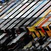 Bristol Motor Speedway - Haulers
