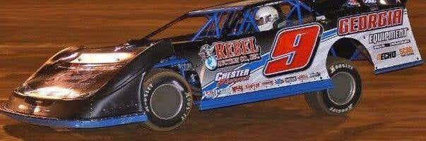 Ches Chester wins first career FASTRAK race at Screven