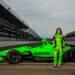 Danica Patrick's 2018 Indycar paint scheme