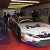 Denny Hamlin Asphalt Late Model