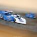 Devin Moran and Steve Casebolt at Atomic Speedway 2388
