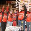 Dunn-Benson Motorsports wins at Macon Speedway 5484