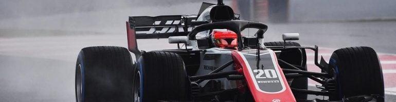 Haas F1 discusses car development with Dallara and Ferrari