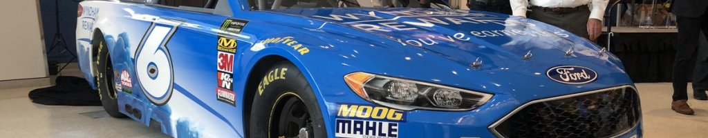 Jack Roush signed Matt Kenseth to help sort possible problems in their equipment