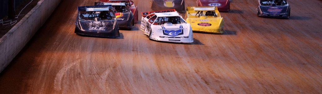 Hagerstown Speedway Results: April 21, 2018 – Lucas Oil Dirt Series