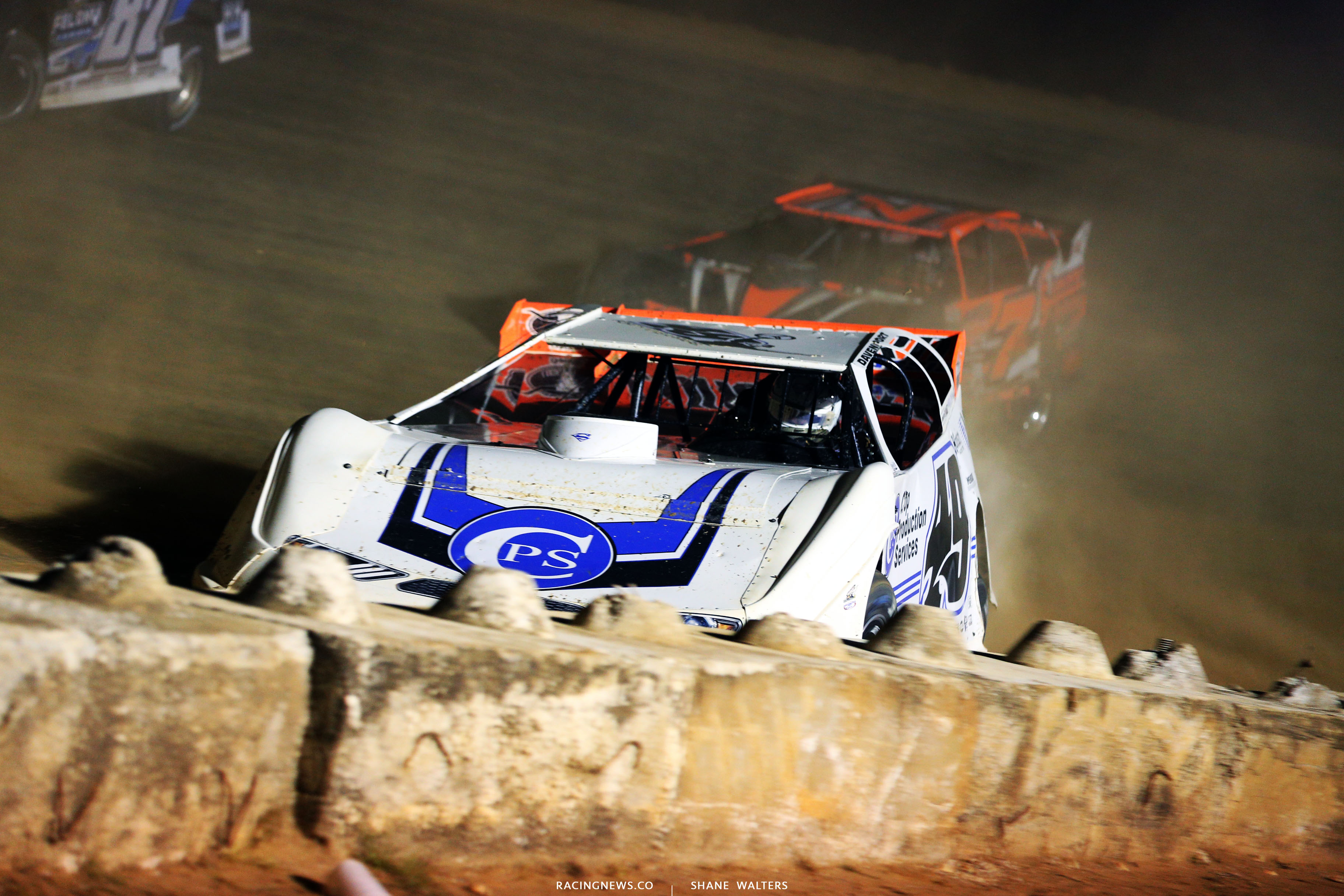 New 2018 Lucas Oil Late Model Dirt Series rules - Racing News