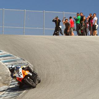 Keigwin's At The Track - WeatherTech Raceway Laguna-Seca