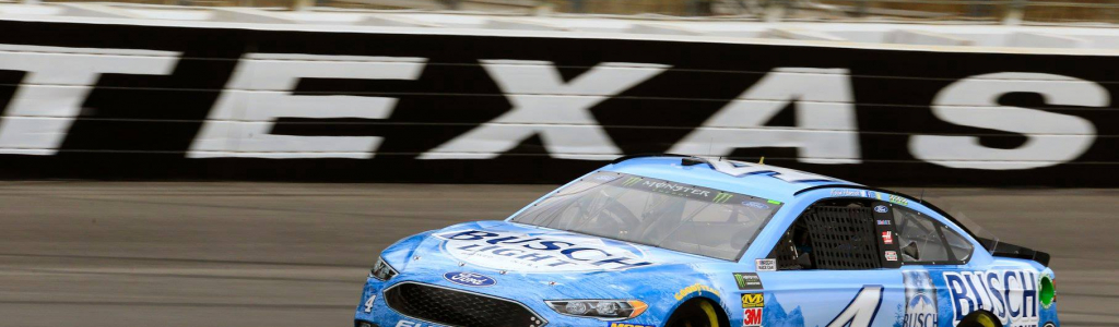 Kevin Harvick isn't happy with the NASCAR issued pit guns