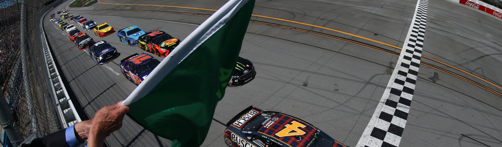 Talladega Race Results: April 29, 2018 – NASCAR Cup Series