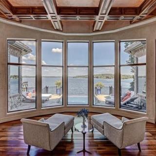 Kurt Busch - Home for sale