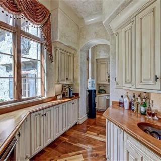 Kurt Busch mansion for sale