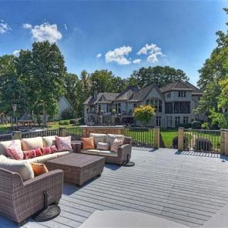 Kurt Busch's home for sale