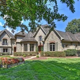 Kurt Busch's house for sale