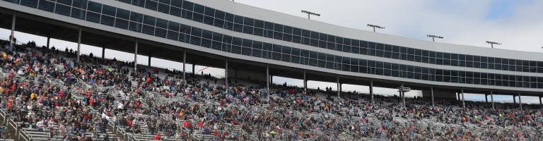 Texas Starting Lineup: (November 2018) NASCAR Cup Series