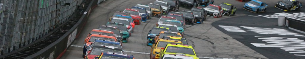 NASCAR updates rule regarding qualifying tires