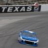 Kyle Larson at Texas Motor Speedway