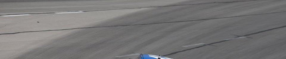 Kyle Larson's car chief has been ejected from Texas Motor Speedway