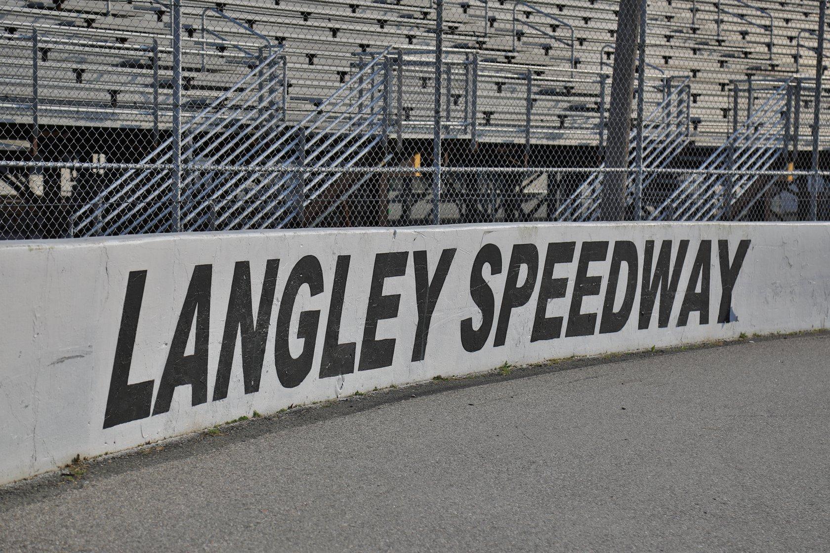 Langley Speedway