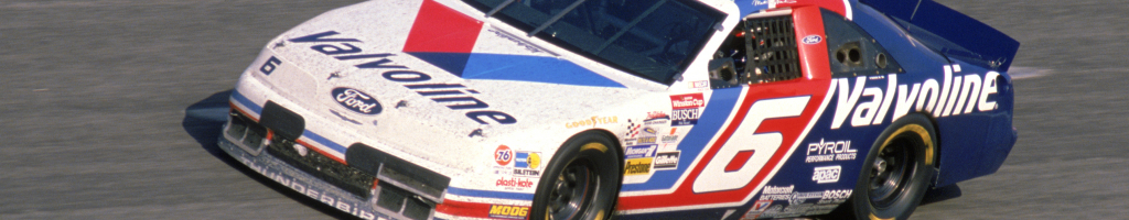 Mark Martin does not want anymore 'artificial' excitement in NASCAR