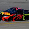 Martin Truex Jr at Richmond Raceway - MENCS