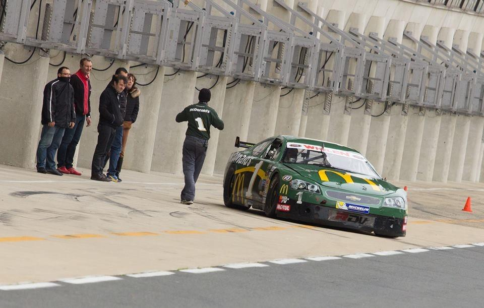 Bobby Labonte Is Going Racing In 2018 Racing News