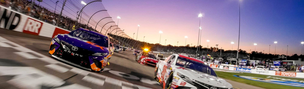 Richmond TV Schedule: September 2019 (NASCAR Weekend)