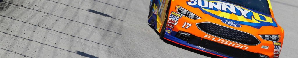 Ricky Stenhouse Jr discusses the changes to NASCAR short track racing