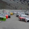 Ryan Blaney and Brandon Jones at Texas Motor Speedway - NASCAR Xfinity