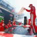 Ryan Preece wins Bristol Motor Speedway in the NASCAR Xfinity Series