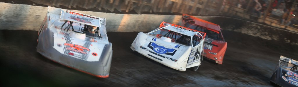 Macon Speedway Results: April 28, 2018 – Lucas Oil Late Models